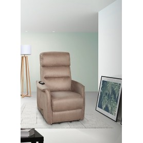 FAUTEUIL SOFT RELAX ELECTRIQUE RELAXATION